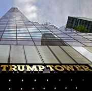 Does Donald Trump Think it's Safe to Buy Real Estate Again?