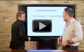 Elevation Income Video 1 Recap