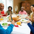 The Elevation Group - Thanksgiving
