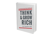 Claim Your Free E-Book of Think & Grow Rich