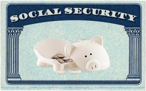 EVG Social Security