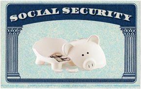 EVG Social Security